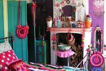 eclectic&bohemian / Home