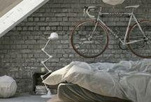 interior&bike / bike interieurs home design
