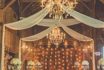 Rustic and Country Weddings / Rustic & Country wedding ideas you will fall in love with!