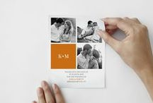 """Save the Date / Unique ideas for your """"Save the Date"""" wedding announcements"""