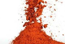 Spanish Paprika - Pimenton / From hot to Sweet... The best Paprika in the World!