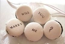 Will You Marry Me / Wedding proposal ideas
