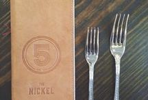 The Nickel / by Hotel Teatro