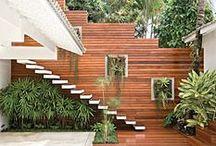 Wood/ Madeira