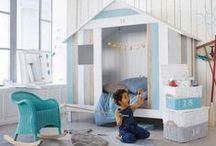 Kids Room/ Quarto das Crianças