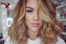 Best Hairstyles Design / Most popular hairstyles.