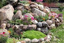 Gardens/ Jardins