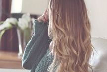 Hair-tips&braids