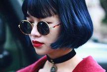 Grunge Fashion / Kylie iz Kqueen