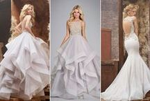 Bridal & Wedding Inspirations / Everything that we find chick,  stylish and wonderful