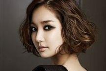 Best Korean Hairstyles / Best Popular Korean Hairstyles