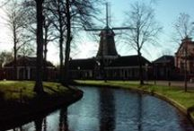 Spijk / Lovely pics from around where I live