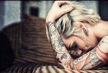 ♥Tattos!♥ / Tattos... Look!