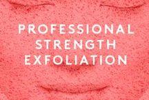 Facial skin care / Facial skin care