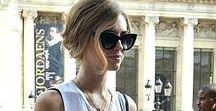 :: fashionistas :: / Inspiração de moda para mulheres - Women's Fashion inspiration