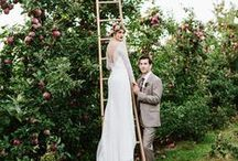 Wedding photoshoot locations