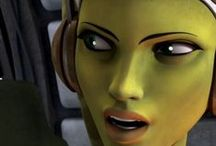 "ch (sw): hera syndulla. / "" what's wrong with us? "" "" we have hope; hope that things can get better. and they will. """