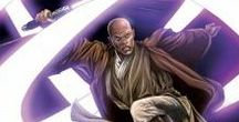 "ch (sw): mace windu. / "" i knew i would succeed. after all, i had my wits, and the force, and my feet. """