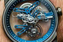 Watches ⌚⏲⌚ / Zegarki Leszek Mariański