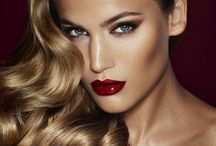 HAIR & MAKEUP <3 / Love for hair & makeup :) / by Stephanie Vang