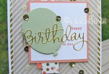 Creative Cards / by Robyn Polinsky