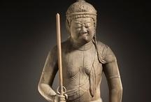 Looking for Fudō Myō-ō  / by Lisa Bianca