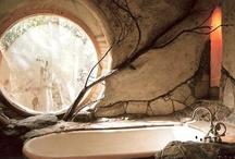 Bathroomz / by Lisa Bianca