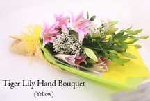 Rekomendasi Hand Bouquet Elegan