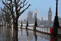 Londres, Inglaterra (London, England)