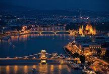 Budapeste, Hungria (Budapest, Humgary)