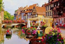Colmar, França (France)