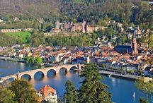 Heidelberg, Alemanha (Germany)