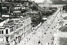 Alma Carioca - Crônicas selecionadas, fotos do Rio, e muito mais.