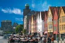 Bergen, Noruega (Bergen, Norway)