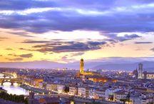 Florença, Itália (Florence, Italy)