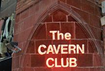 Liverpool - Beatles hometown