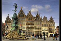 Antuérpia, Bélgica (Antwerp, Belgium)