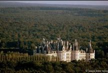 CHAMBORD heart of the Loire Valley