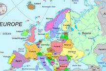 Europa (Europe)