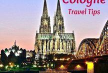 Colônia, Alemanha (Cologne, Germany) (Köln)