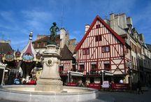 Dijon, França (France)