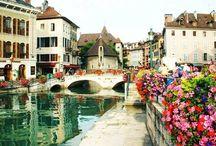 Annecy, França (France)