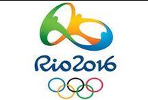 Jeux Olympiques / Olympic Games / Olympische Spiele / Олимпийские игры / Les jeux en images marketing et autres....