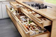 Eléments mobiliers - home element furniture / Astuces, technologie et design dans la vie de tous les jours
