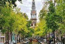 Amsterdã, Holanda (Amsterdam, Netherlands)