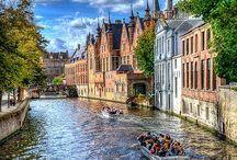 Bruges, Bélgica (Bruges, Belgium)