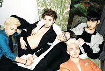 Idols Kpop