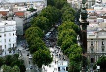 Barcelona, Espanha (Barcelona, Spain)