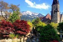 Interlaken, Suiça (Switzerland)
