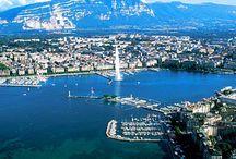 Genebra, Suiça (Geneva, Switzerland)